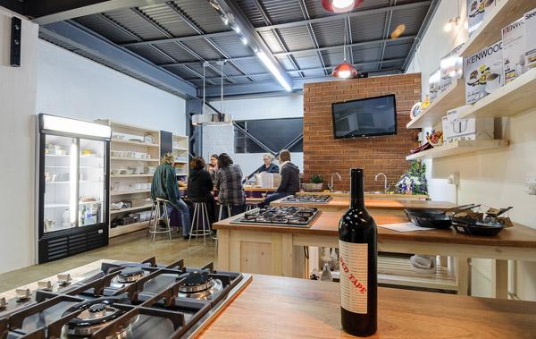 Saffron Culinary Studio
